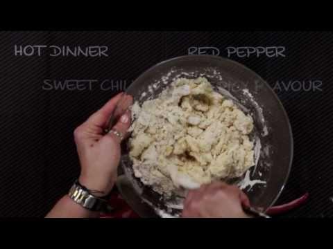 Μηλόπιτα με τριφτή ζύμη | The Eaters | Olivemagazine.gr - YouTube