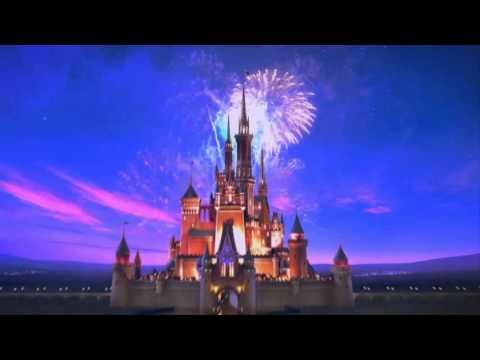Intro Walt Disney (Proshow producer)