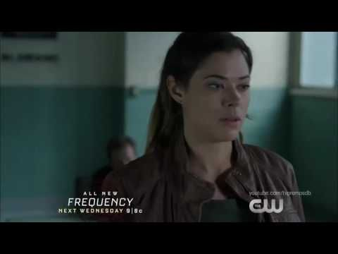 "Frequency 1x6 Promo - Frequency 1x06 Trailer ""Deviation"" (HD)"