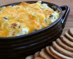 Gratin de poireaux à l'emmental (facile, rapide) - Une recette CuisineAZ