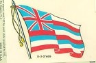 hawaii state flag images