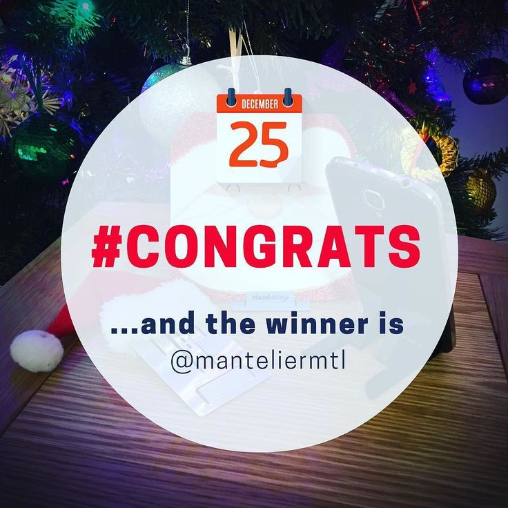 And our last winner  @manteliermtl Congratulations! Please let us know where we shall send your standeazy #phonestand to!  Standeazy is the perfect accessory for your #iphone #googlepixel #htc #samsung or #blackberry - in fact it is compatible with any smartphone with or without bumpers cases or wallets. For portrait or landscape mode with different angles - a super quick phone stand for photography watching things sharing and keeping your phone safe off the ground.  #shopwithkids #mumlife…