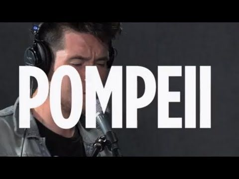 bastille pompeii youtube official video