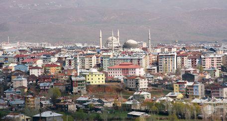 Bingöl / Turkey