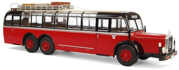 #30ziger years #buses #collect #hobby #locomotion #mercedes benz #model #model buses #model cars #models #nostalgia #oldtimer #service bus #traffic #travel and line coach #type 10000 o #vintage car