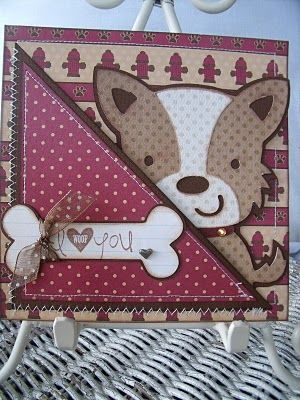 Magnet cards Create a Critter