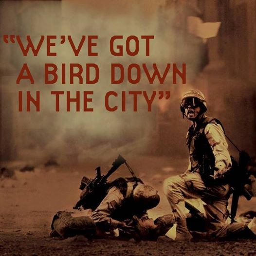 #black hawk down