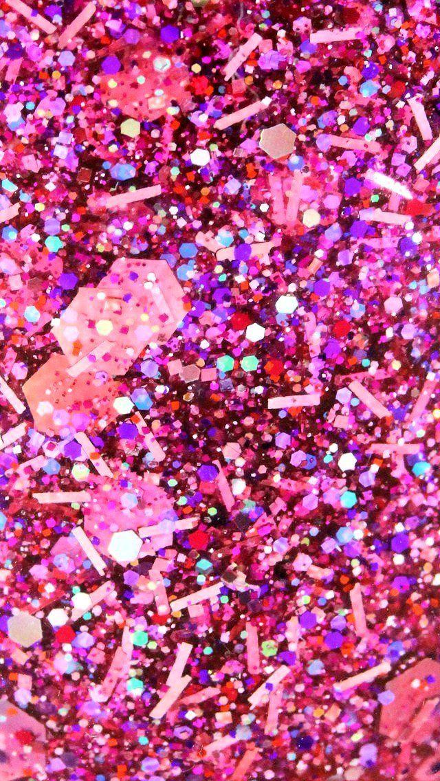 Fondos para tu celular: Especial fondos con glitter | Princesa en Bancarrota