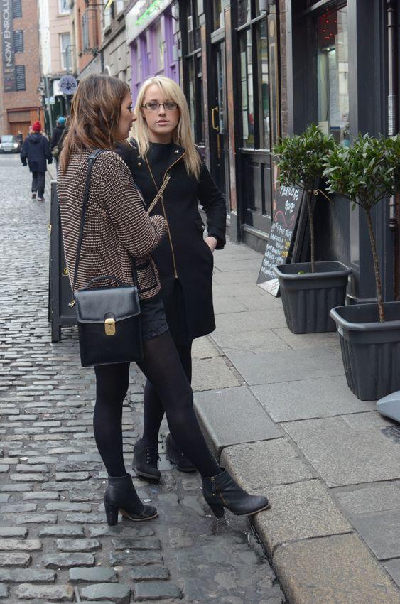 Best 25 Dublin Street Style Ideas On Pinterest