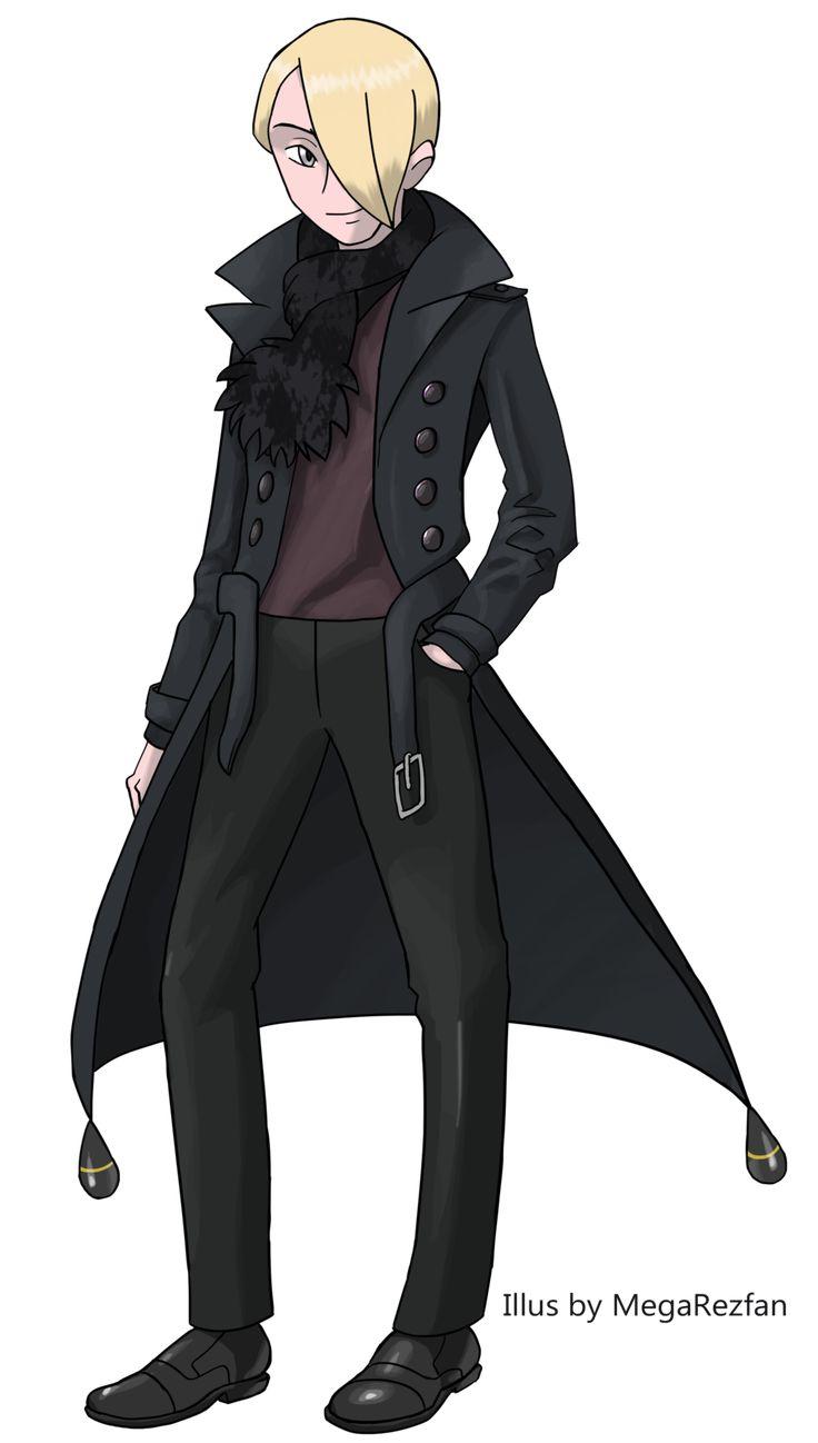 goanimate character creator anime - Google Search