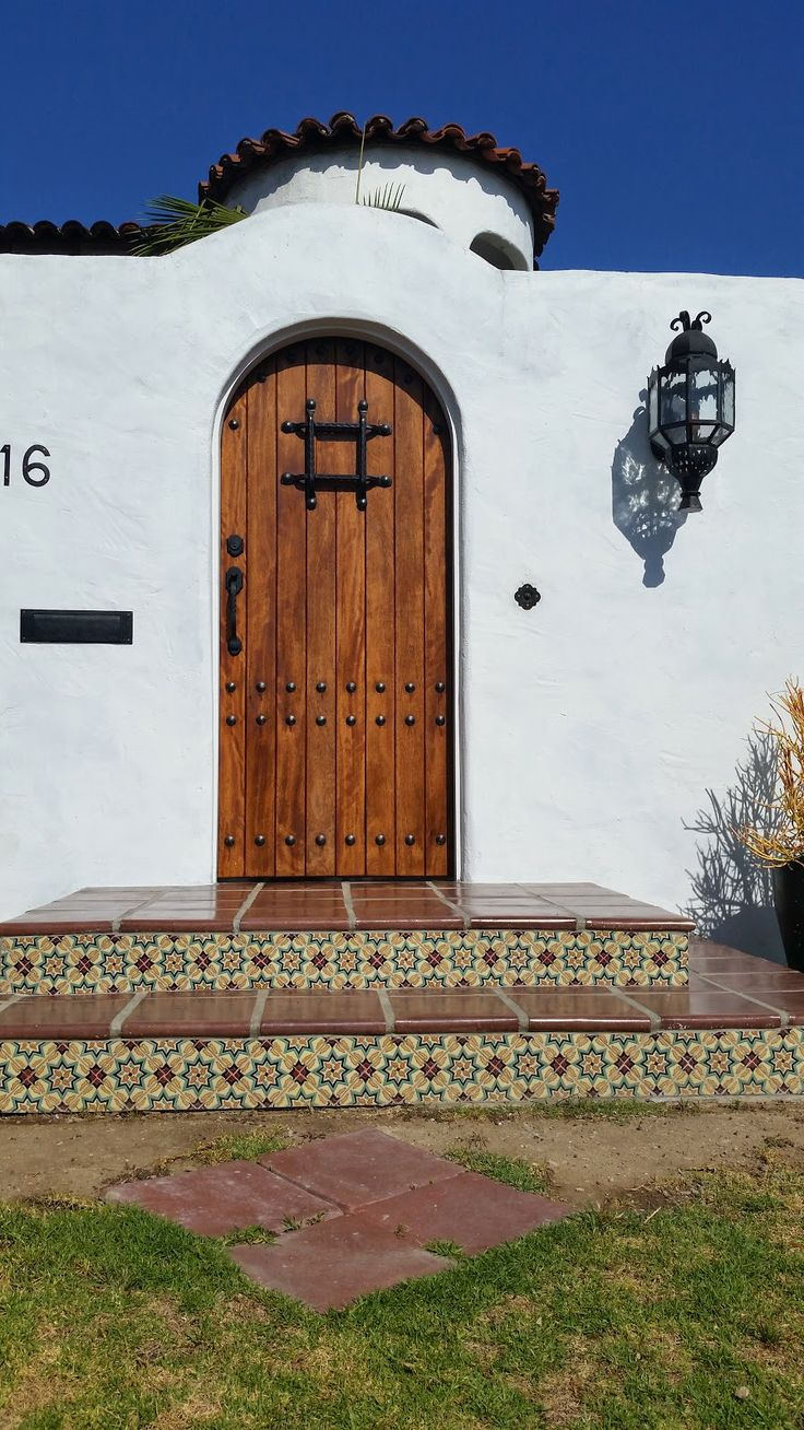 1158 best spanish style for the home images on pinterest spanish