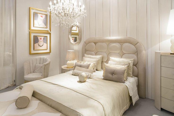 MILAN Bedroom  Green Apple HOME STYLE M&O 23-27 Jan.15  #MO15 #GreenApple #GAhomestyle #homestyle