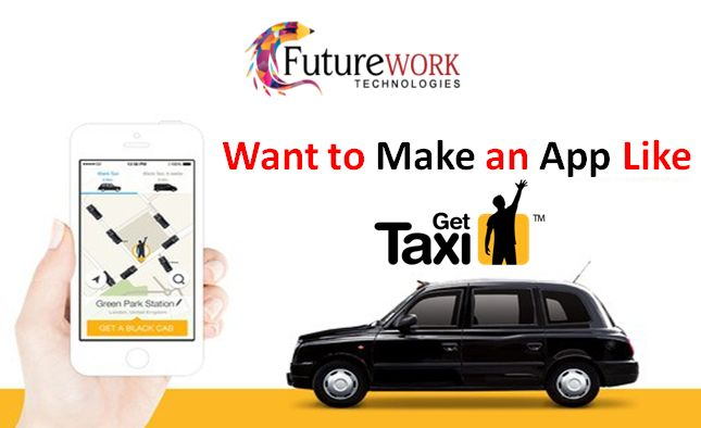 Gettaxi is a global on-demand mobility company that connects customers with transportation If Are you looking for Mobile App Design and Development Service Company? So, your searches is finish now we are here and offering you Mobile App Development Service at very low Cost For further information about How to Make Create an App Build Like Gettaxi Know Development Cost please Click below link…