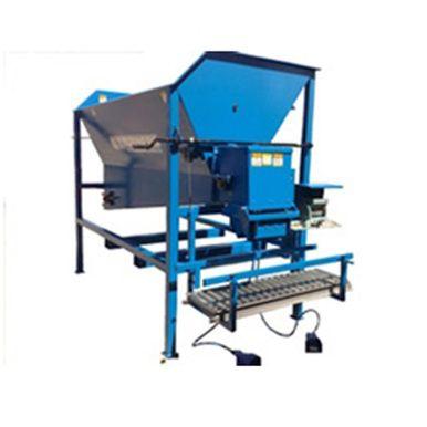 Compost bagging machine - semi automated Price : AU$32,725.00 (inc GST) AU$29,750.00 (exc GST)