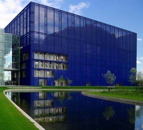 Hyundai New Castle De: Copenhagen Concert Hall By Jean