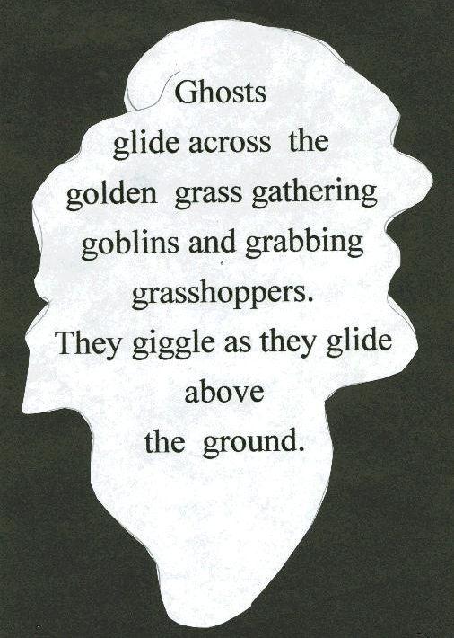 18 Best Shape Poems Images On Pinterest Shape Poems Handwriting