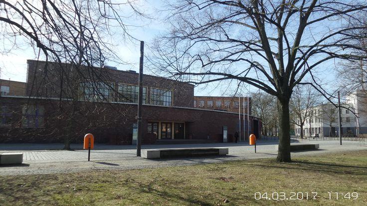 Lichtenberg, Max Taut Schule