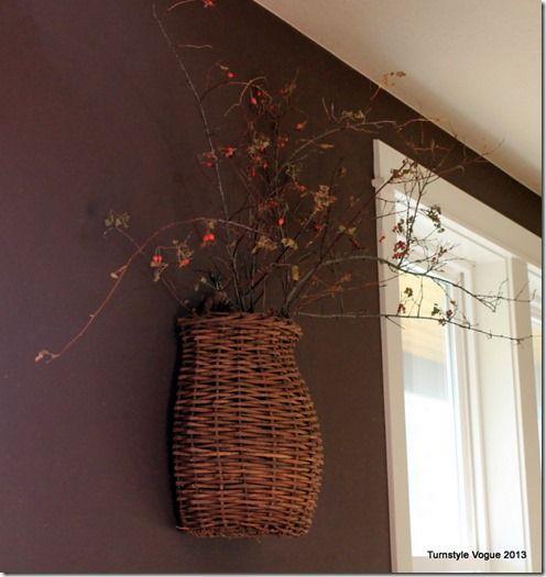 Dried Rose Hips & Stems Seasonal Home Decor - www.turnstylevogue.com (5)