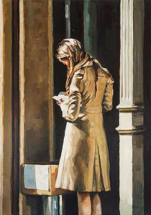 Edward B. Gordon, Sketch Book, 2012 / 2012 © ch.lumas.com/?L=1&cHash=c164444e3dfa5fd6d5b396da65e5721f #Lumas