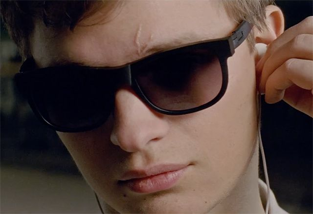 New International Baby Driver Trailer Puts Pedal to the Metal