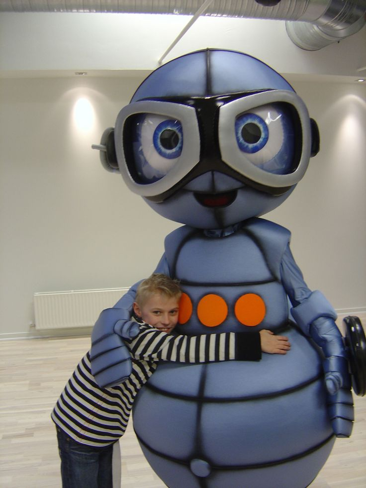 Bitman #Communications #Costume #Denmark #Scandinavia