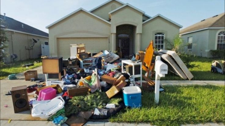 Is it so easy to hire any waste management firm for the removal of junks from homes and offices? If you decide on an expert, they will remove junk in an expert way  #Junk