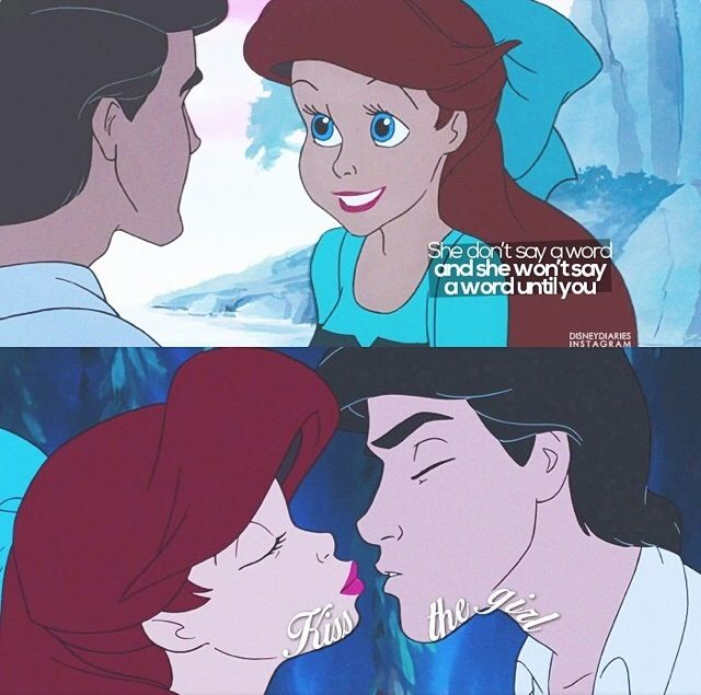 ariel and eric. The Little Mermaid  Disney Stuff Ariel Cruise plan Favorite Movie Quotes Prince Eric Dreamworks Mermaids 316 best and prince images on Pinterest