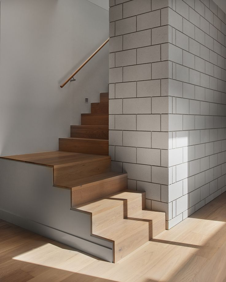 Inspirational Stairs Design: The S & K Way - Feature Interview