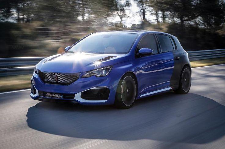 Peugeot 308 - przyjemny dla oka. http://manmax.pl/peugeot-308-przyjemny-dla-oka/