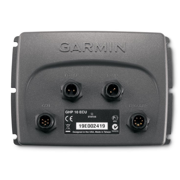 Garmin Electronic Control Unit (ECU) f/GHP™ 10 - https://www.boatpartsforless.com/shop/garmin-electronic-control-unit-ecu-fghp-10/