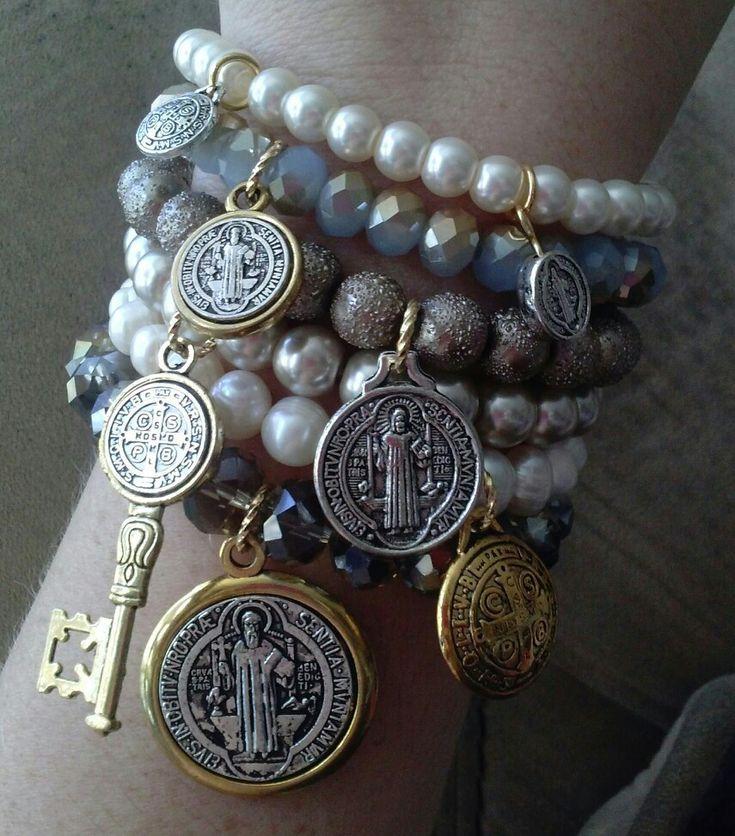 San.Benito bracelet