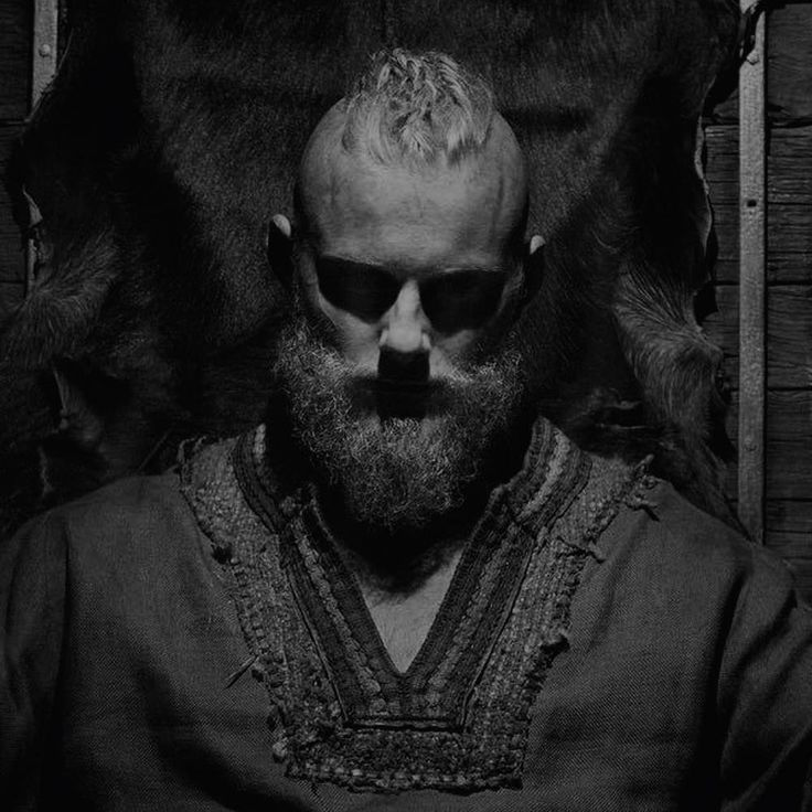 Bjorn, Vikings, Alexander Ludwig