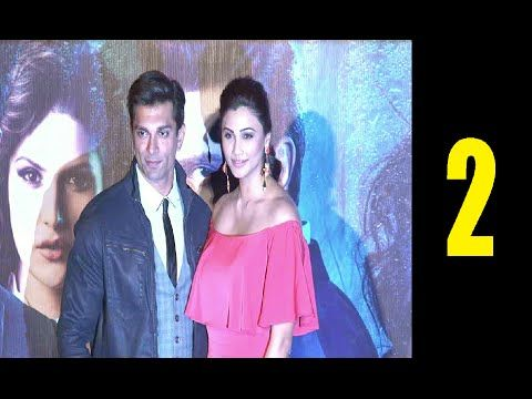 Hate Story 3 trailer launch | Sharman, Zarine, Karan, Daisy | UNCUT PART 2.