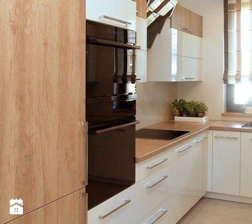Kuchnia styl Nowoczesny - zdjęcie od Studio projektowe Suzume