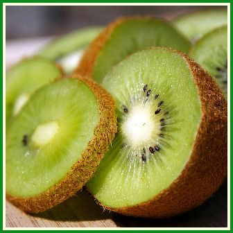 Kiwi Nutrition Facts: A Perfect Fuzzy Fruit