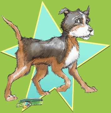 """GREAT site called """"The World of Beverly Cleary"""" your kids will love it!"""