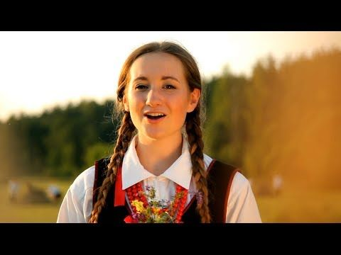 LIPKA - Rokiczanka (Official HD Video) - YouTube
