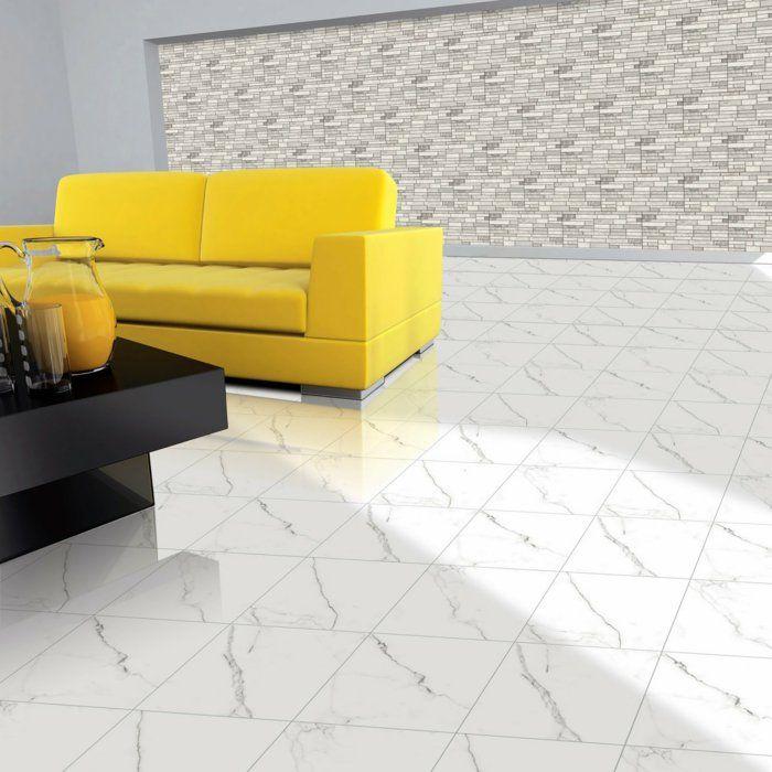 Die besten 25+ gelbes Sofa Design Ideen auf Pinterest Restaurant - wohnzimmer gestalten gelb