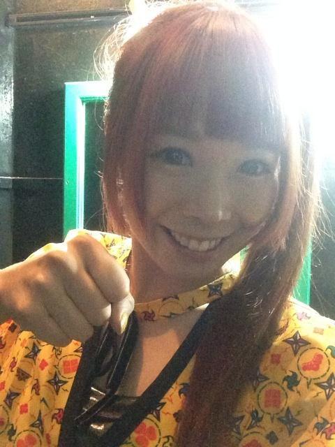 RT @eitaso: お疲れ高松MONSTERヽ(*´∀`*)ノ!!!四国、香川で思いっきり楽しくツアーLIVEをさせて頂いたよー(*´∀`*)。みんなの元気が私の元気!ありがとうございました!!!☆ http://flip.it/8fPvR