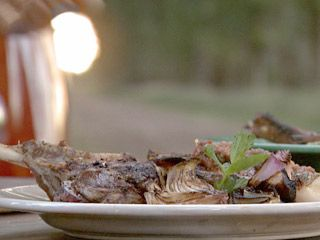 Ensalada de quinoa con castaña de caju - Ariel a la parrilla | FOXlife.tv