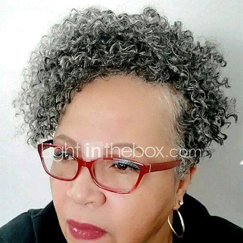 Jerry Curl Pre-loop Crochet Braids Dark Brown Hair Braids 9Inch Kanekalon 1 Package For Full Head Hair Extensions 2017 - $6.99