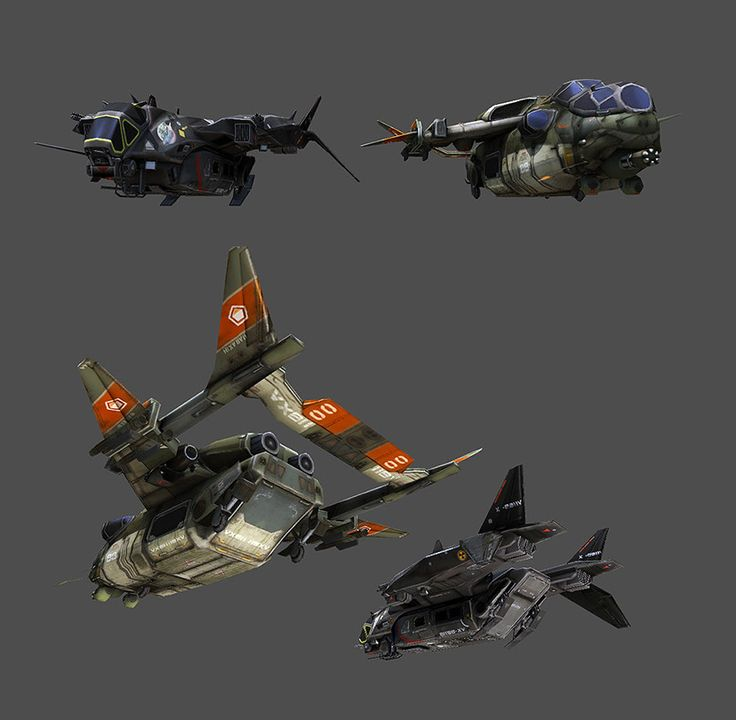 Dropships Low Poly, TITANFALL ASSAULT, Sungho Lee on ArtStation at https://www.artstation.com/artwork/yWgGO