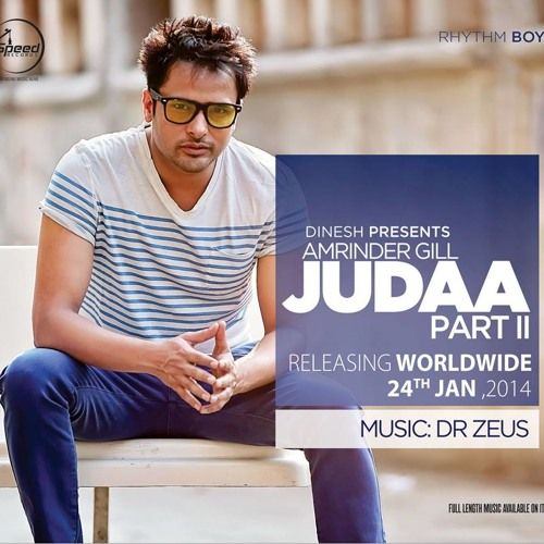 Judaa 2 #Amrinder Gill by Punjabi Hits 2 | Free Listening on SoundCloud