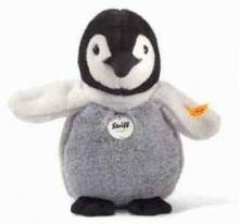 Lars Penguin Chick by Steiff.