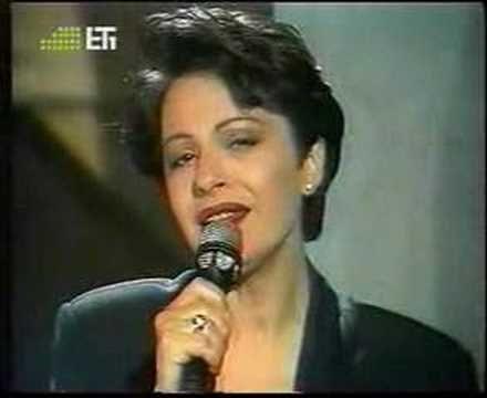 Haris Alexiou - Mia kalimera