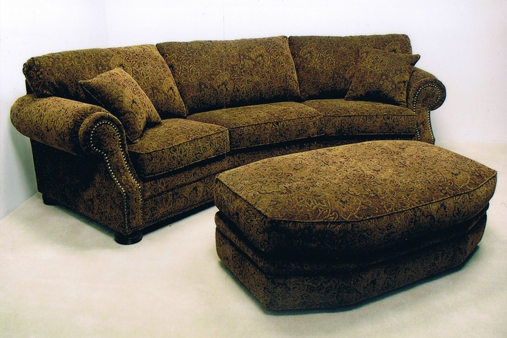 17 Best images about Sofas Chairs Ottomans on Pinterest