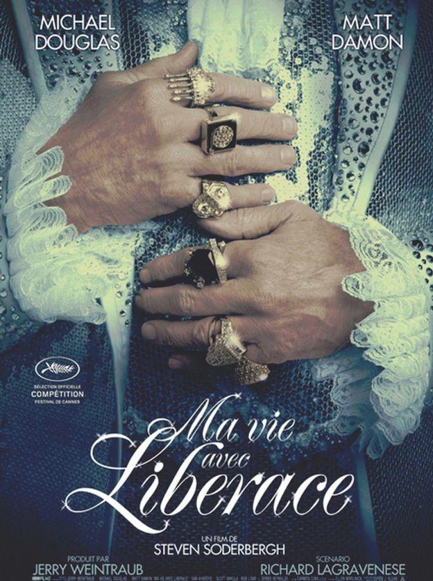 Cannes 2013/ Ma Vie avec Liberace (Behind the Candelabra) de Steven Soderbergh: critique