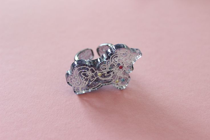 Angelic Pretty – Dreamy Horoscope – Pony Ring « Lace Market: Lolita Fashion Sales and Auctions