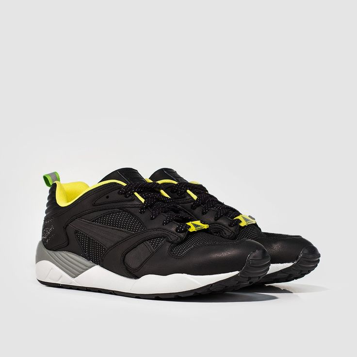 9e2e2bb68817 puma trinomic black red jade yellow