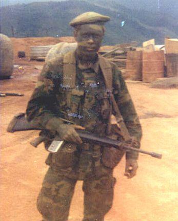 101st Airborne LRRP Vietnam | Comme leurs grands frères à une autre époque, un profil de ...
